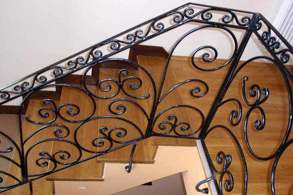 Balustrada-FLORI