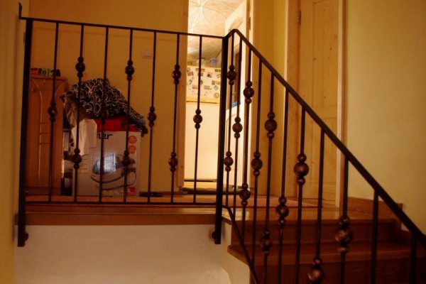 Balustrada-PETRA