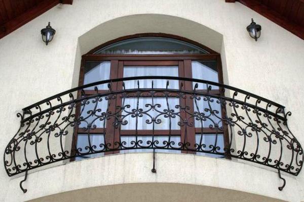 Balustrada Pasaj M3