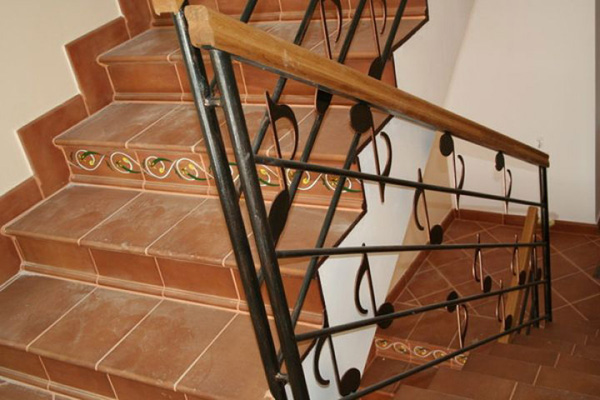 Balustrada Portativ