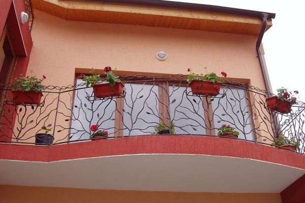 Balustrada Arbore M1
