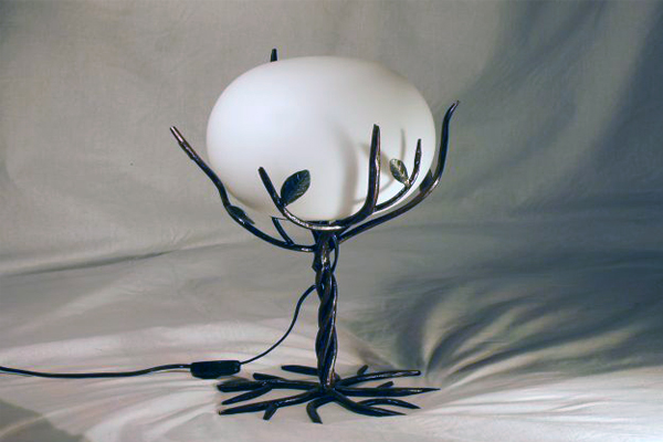 Veioza-Arbore