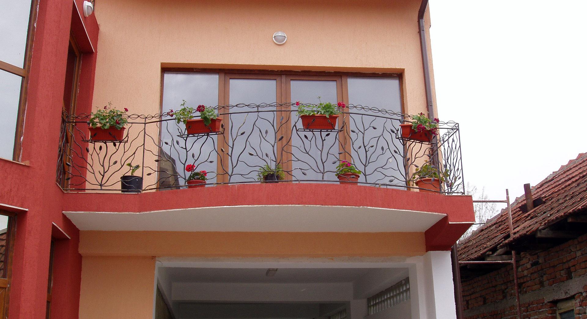 balustrada-din-fier-forjat