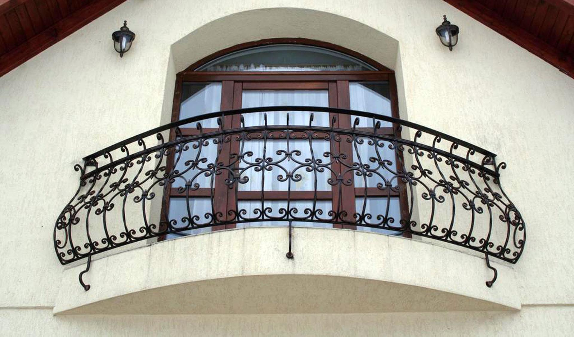balustrade-fier-forjat-craiova