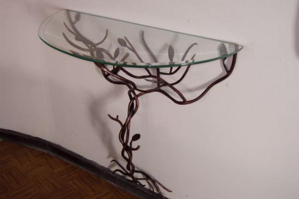 Consola Arbore