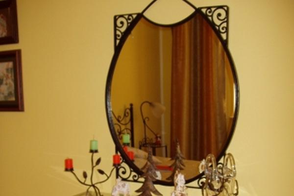 Consola si oglinda Venetiana