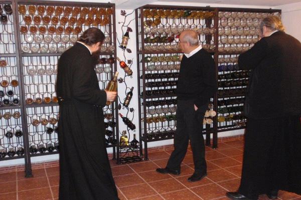 Crama Episcopala