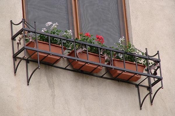 Jardiniera Andreea