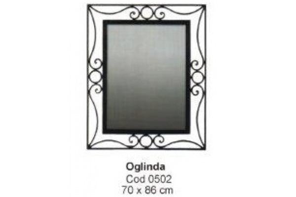 Rama Oglinda Arabesque